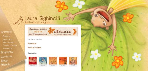 Portfolio Siti Web